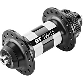DT Swiss 350 Disc Brake Piasta 100mm/5mm QR Center Lock 32L biały/czarny